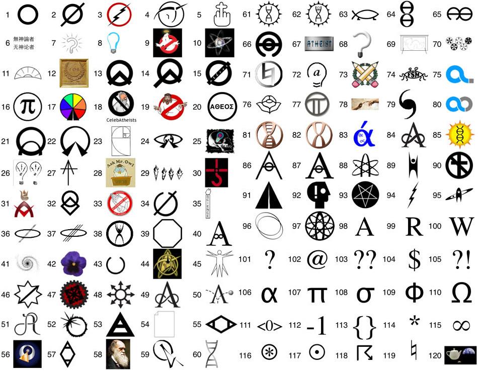 картинки символов россии
